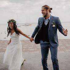Wedding photographer Kriszti Sipőcz (atmyh). Photo of 25.07.2018
