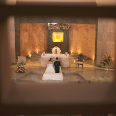 Wedding photographer Dianey Valles (DianeyValles). Photo of 10.11.2016