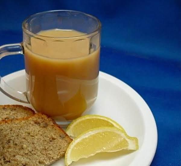 Lemon Cream Pie Cafe Recipe