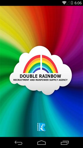 Double Rainbow Jobs