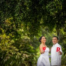 Wedding photographer Luis Chávez (chvez). Photo of 05.07.2018