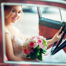 Wedding photographer Aleksandr Litvinov (Zoom01). Photo of 17.09.2018