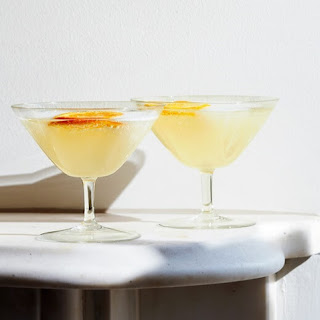 Ginger Fizz Drink Recipes