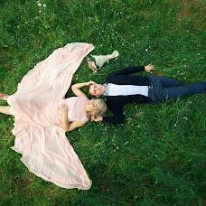 Wedding photographer Nikolay Pilat (pilat). Photo of 09.10.2017