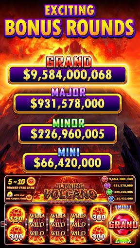 Cash Party Slots : Free Vegas Casino Games screenshot 3