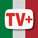 Programmi TV - Cisana TV+