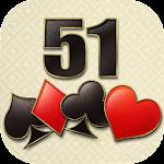 51 HD Kağıt Okey Oyunu Icon