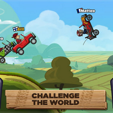 Hill Climb Racing 2 v1.4.2 [Mod/No Root]