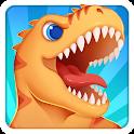 Jurassic Rescue icon