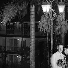 Wedding photographer Jonny A García (jonnyagarcia). Photo of 10.10.2015