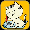 FooCat Notes Live Wallpaper icon