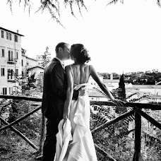 Wedding photographer Piero Gasparri (gasparri). Photo of 01.04.2015
