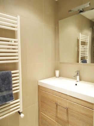 Location appartement meublé 5 pièces 160 m2