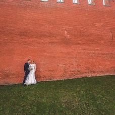 Wedding photographer Vadim Kozhemyakin (fotografkosh). Photo of 11.06.2015