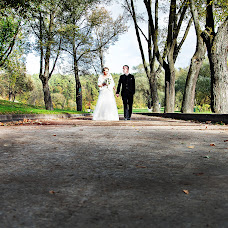 Wedding photographer Aleksey Korolev (Korolev3550). Photo of 22.12.2015