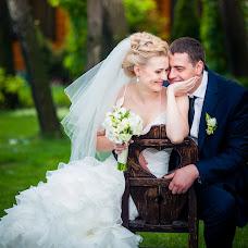 Wedding photographer Maksim Andriyanov (Photografers). Photo of 21.02.2015