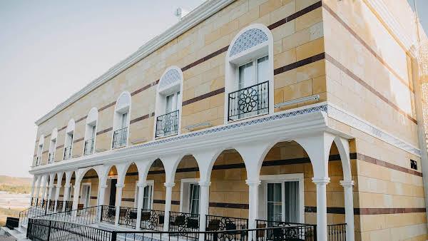 Ege Palace Termal & Spa Hotel