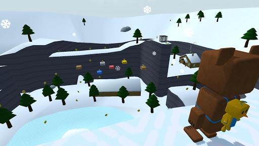 [3D Platformer] Super Bear Adventure 1.6.4.2 screenshots 6