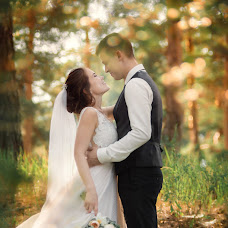 Wedding photographer Regina Avramova (Veter8). Photo of 27.09.2018