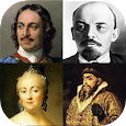 Russian and Soviet Leaders: History of Russia Quiz apk