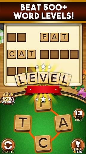 Word Collect - Free Word Games (FKA Word Addict) Juegos (apk) descarga gratuita para Android/PC/Windows screenshot