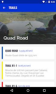 iQuad - náhled