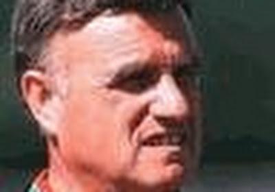 Georges Heylens, nouvel entraîneur de l'Union Namur