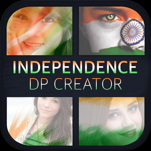 Independence Day : 15 August : Whatsapp DP Creator