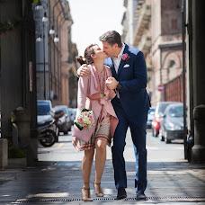 Wedding photographer Maren Ollmann (marenollmann). Photo of 17.04.2018