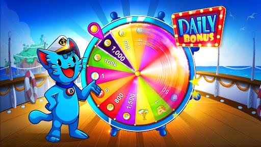 Bingo Blitzu2122ufe0f - Bingo Games screenshots 5
