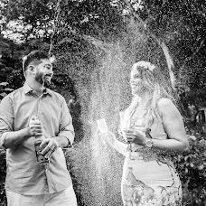 Wedding photographer Alessandro Soligon (soligonphotogra). Photo of 03.07.2018