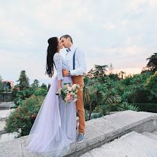 Wedding photographer Anna Esik (esikpro). Photo of 07.03.2017