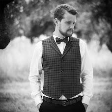 Wedding photographer Vladimir Safonov (Safonovv). Photo of 20.09.2015