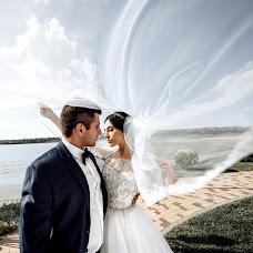 Wedding photographer Sergey Bulgak (BULLgak). Photo of 11.02.2018