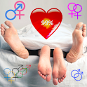 Sexual Energy Test Simulator icon