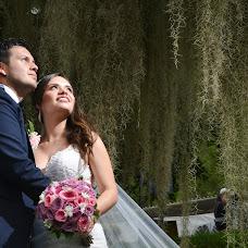 Wedding photographer Fabian Florez (fabianflorez). Photo of 31.03.2018