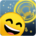 100 Emoji Balls APK