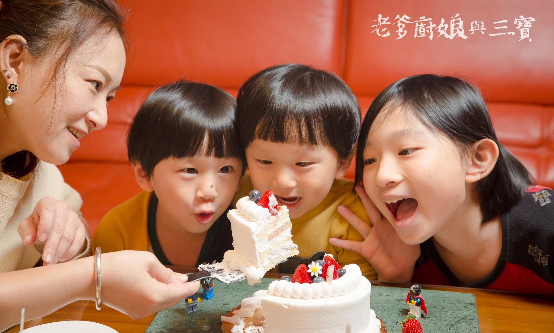 Color C'ode 凱莉小姐/歐牧鮮奶油綜合水果蛋糕...看起來簡單,入口卻滿滿幸福與奢華的驚人感受