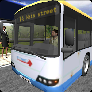 Real Bus Driver Simulator for PC and MAC