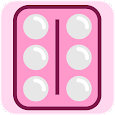 Lady Pill Reminder ® apk