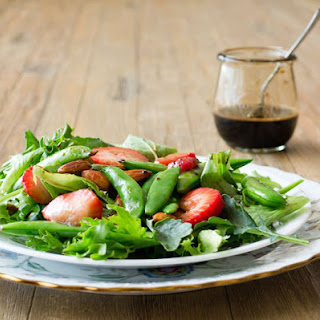 Sweet Balsamic Dressing.