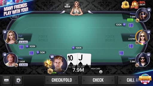 Poker World Mega Billions 2.020.2.020 screenshots 6