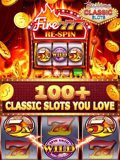 Classic Slots - Free Casino Slot Games  8