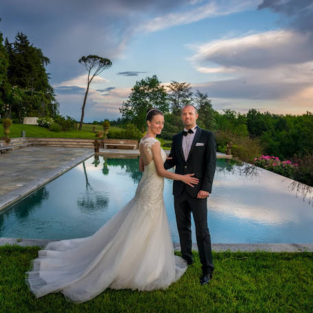 Wedding photographer Saverio Grippo (SaverioGrippo). Photo of 14.07.2016