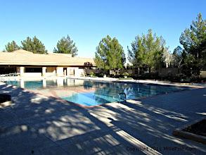Photo: Desert Vista pool