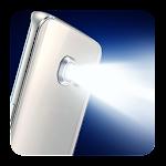 Super LED Flashlight Brightest Torch Lite Icon