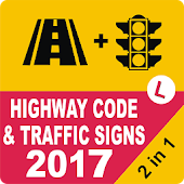 Highway Code & Traffic Signs
