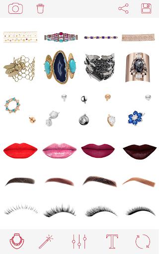 Woman Jewelry Best Jewellery 1.1.7 screenshots 4