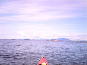 Photo: The Winchelsea Islands.