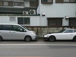 フェアレディZ S30 c-s31 Z-Tのカスタム事例画像 kazu s30さんの2019年09月29日17:24の投稿